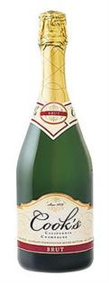 Cook's Brut Imperial 750ml - Case of 12